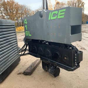 ICE 416L + 400 Power Pack